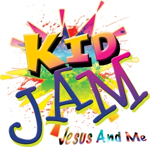 Kid Jam Logo - web