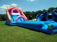 Davis & Co. Inflatables