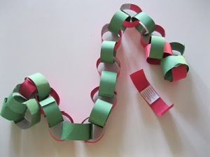 Advent Chain