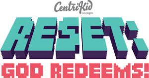 CentriKid 2014