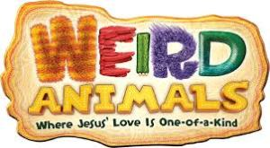Weird Animals VBS by Group